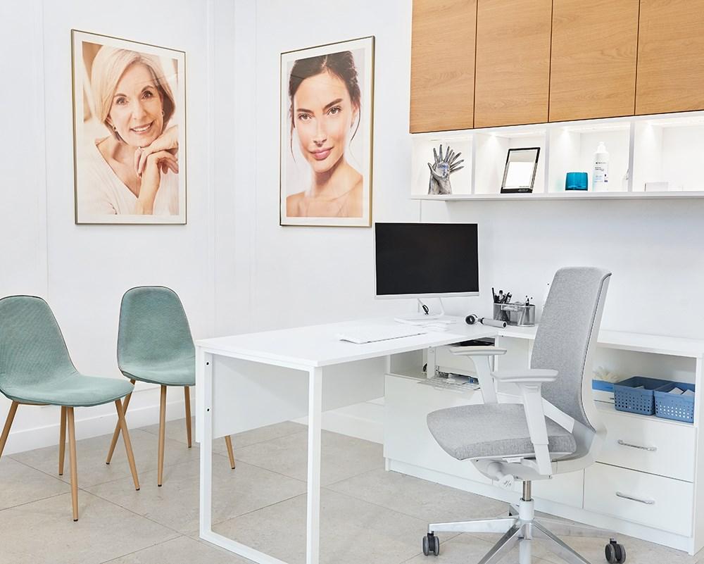 Gabinet dermatologiczny Mińsk Mazowiecki NEODERM