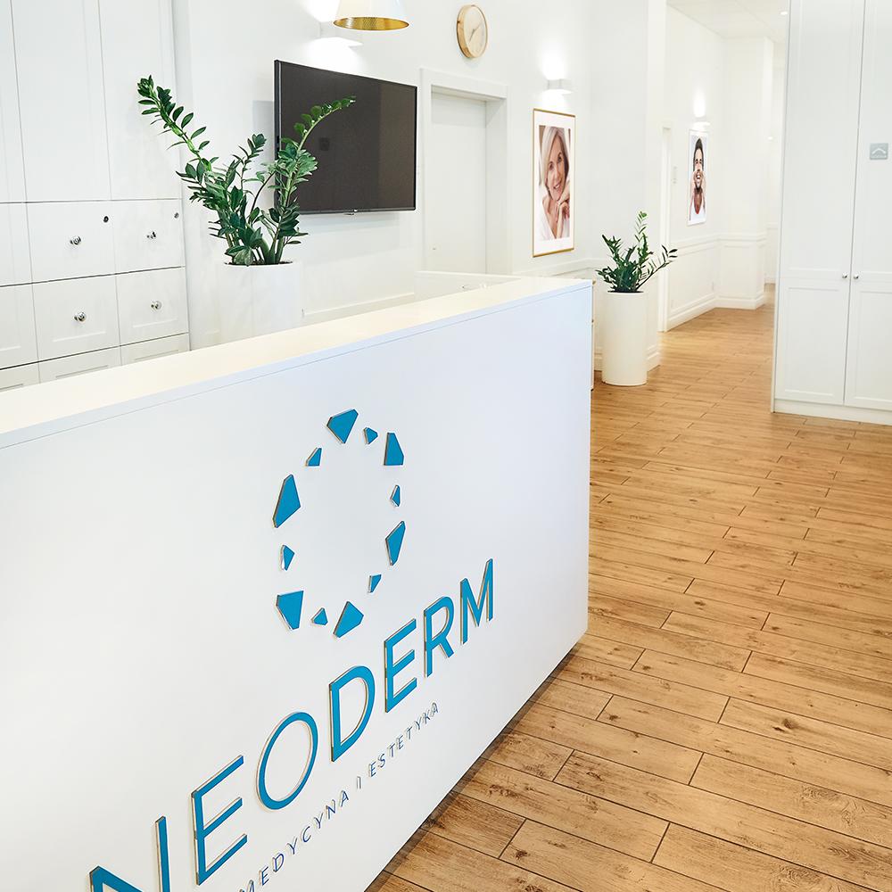Gabinet dermatologiczny NEODERM Siedlce