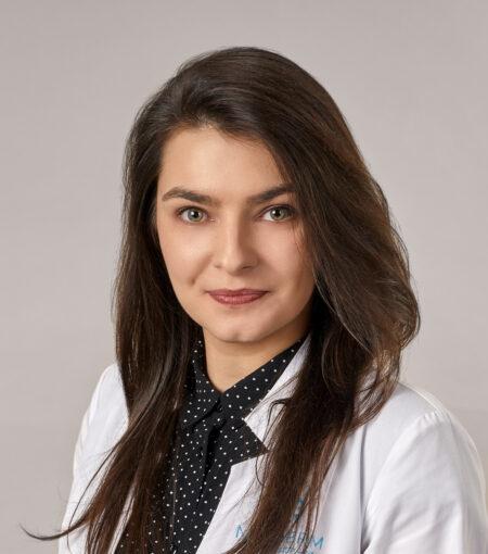 Marika Klimczak