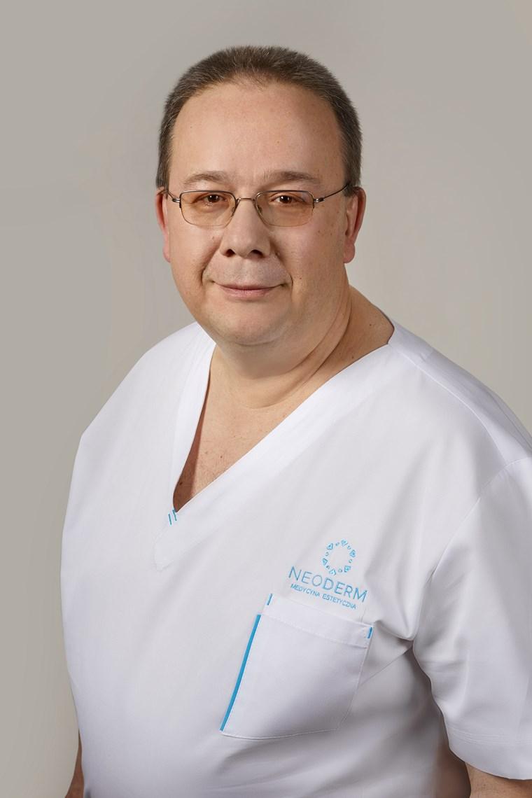 Robert Kulhawik