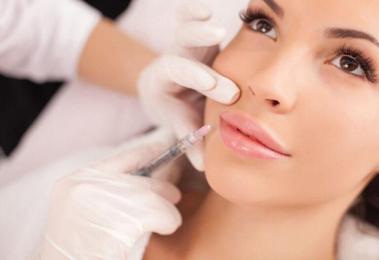 Toksyna botulinowa (Botox)